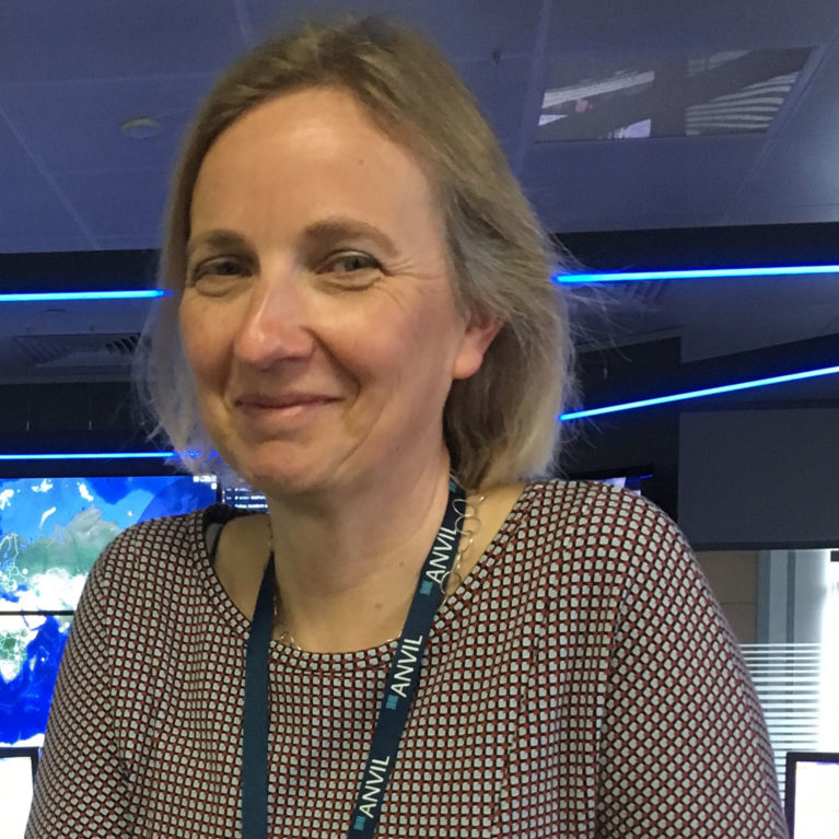 Juliane Kause- chief medical officer